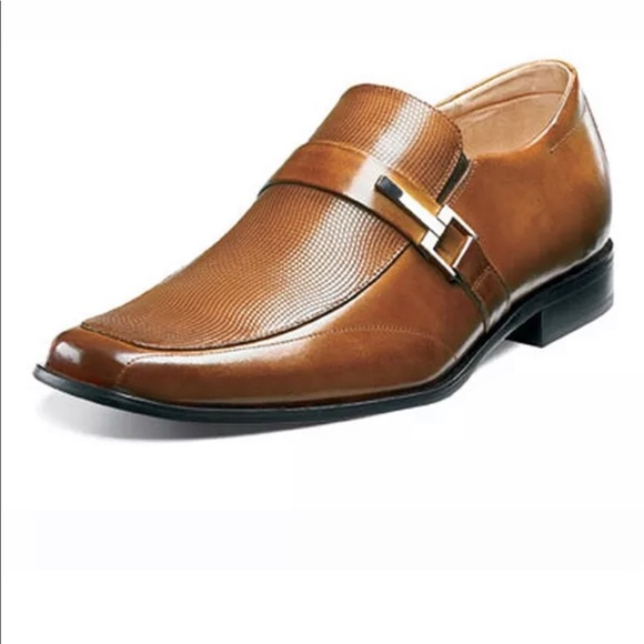 STACY ADAMS Other - STACY ADAMS Mens Beau Dress Shoes